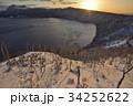 北海道 道東 冬の写真 34252622