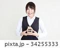 住宅 不動産 一軒家の写真 34255333