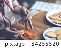 クッキー アイシング お菓子作りの写真 34255520