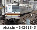 地下鉄副都心線7000系 34261845