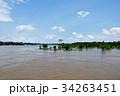 アマゾン河 風景 自然の写真 34263451