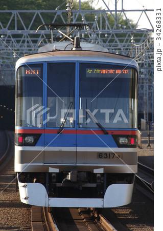 [I]都営地下鉄三田線6300系 34268331