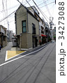 A Quitet Residential area in Tokyo, japan 34273088