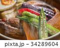 鍋料理 34289604