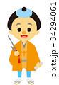 江戸時代 時代劇 岡っ引き 34294061