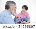 介護支援専門員による介護保険認定調査 ケアマネージャー  34296897