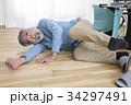 高齢者の車椅子での転倒事故 介護事故 34297491