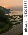 棚田 浜野浦 玄海町の写真 34304282