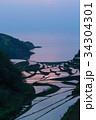 棚田 浜野浦 玄海町の写真 34304301