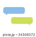 フキダシ 34308372