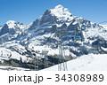 スイス 34308989