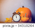かぼちゃ カボチャ 南瓜の写真 34310264