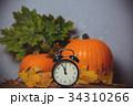 かぼちゃ カボチャ 南瓜の写真 34310266