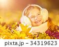 女の子 女児 女子の写真 34319623