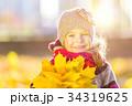 女の子 女児 女子の写真 34319625