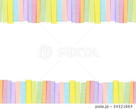 テキスタイル  和紙 背景素材 34321664