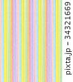 和紙 背景素材 模様のイラスト 34321669