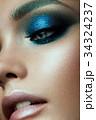 Fantasy Girl. Mermaid. 34324237