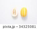 チャメ(マクワウリ) 34325081