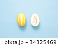 チャメ(マクワウリ) 34325469