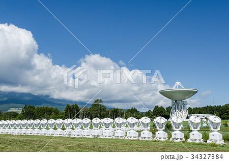 国立天文台 野辺山宇宙電波観測...