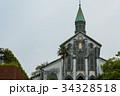 大浦天主堂 長崎 長崎市の写真 34328518