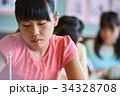 小学校 授業 教室 34328708