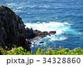 竜飛岬 本州最北端 風景の写真 34328860