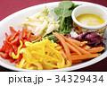 野菜スティック 34329434