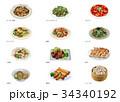 中華総菜 34340192
