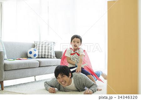 父親 子供 34346320