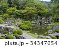 醍醐寺 庭園 34347654