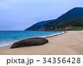 野首海岸 野崎島 五島列島の写真 34356428