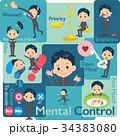 school boy gakuran_Mental & volition 34383080
