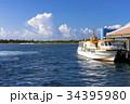 石垣港 離島航路 離島フェリー乗り場の写真 34395980