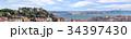 リスボン ポルトガル スカイラインの写真 34397430