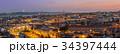 リスボン ポルトガル スカイラインの写真 34397444