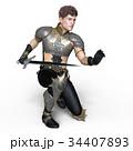 騎士 34407893