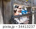 家族 レジャー 動物園 34413237
