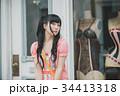 Japanese Idol 34413318