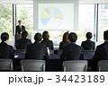 ビジネスセミナー 34423189