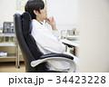 人物 男性 医師の写真 34423228