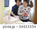 闘病を支える家族 34423334