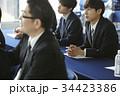 ビジネスセミナー 34423386