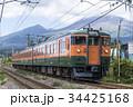 しなの鉄道 湘南色 115系 05 34425168