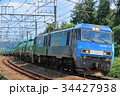 EH200貨物列車 34427938