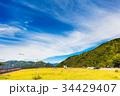 奥日光 すじ雲 半月山駐車場の写真 34429407