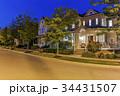 Custom built luxury house in the suburbs of 34431507