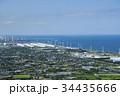 空撮 鹿島工業地帯  34435666