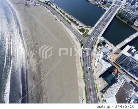 江の島ドローン空撮・お天気カメラ 34435710